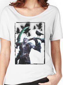 Xul  Women's Relaxed Fit T-Shirt