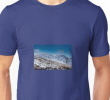 Brecon Beacons National Park, South Wales, UK Unisex T-Shirt