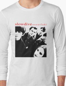 SLOWDIVE -SOUVLAKI- SHOEGAZER T-Shirt