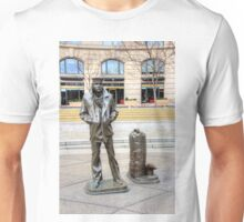 The Lone Sailor Unisex T-Shirt
