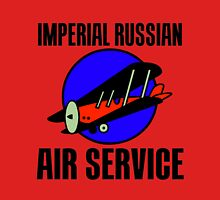 Imperial Russian Air Service Classic T-Shirt
