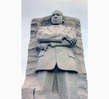 Martin Luther King Memorial Unisex T-Shirt