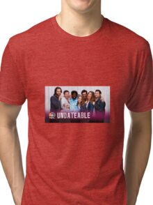 Undateable Tri-blend T-Shirt