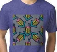 Urban style. Tri-blend T-Shirt