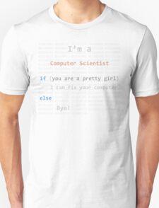 Im a Computer Scientist T-Shirt