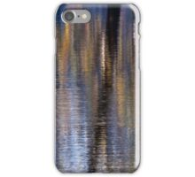 Trees In Water iPhone Case/Skin