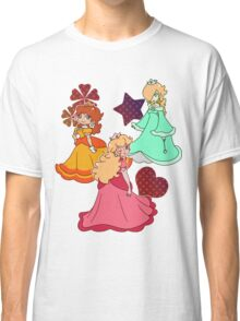 Three Princesses Classic T-Shirt