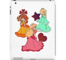 Three Princesses iPad Case/Skin