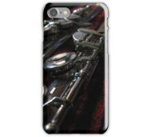 Encased iPhone Case/Skin