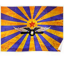 Soviet Air Forces Poster