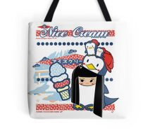 Nice Cream Tote Bag