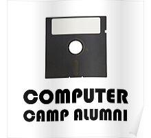 Computer Camp Alumni Poster