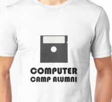 Computer Camp Alumni Unisex T-Shirt