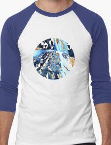 Palisades Men's Baseball ¾ T-Shirt