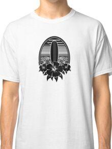Surf Paradise T Shirt Classic T-Shirt