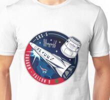 CRS-5 Logo Unisex T-Shirt