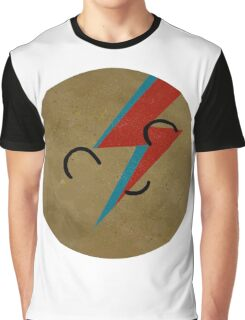 Mars Graphic T-Shirt