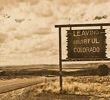 leaving colorful colorado by asyrum