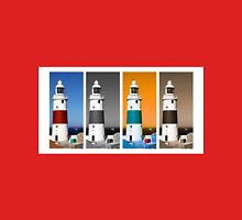 Europa point Lighthouses Gibraltar Unisex T-Shirt