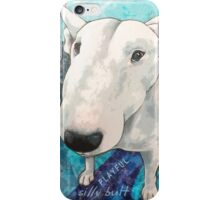 Bull Terrier iPhone Case/Skin