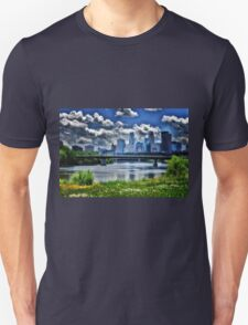 Minneapolis Unisex T-Shirt