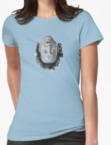 Real Rob Womens Fitted T-Shirt