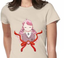 Long Live Queen Elodie Womens Fitted T-Shirt