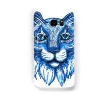 Maine Coon, Wild cat, Big cat Samsung Galaxy Case/Skin
