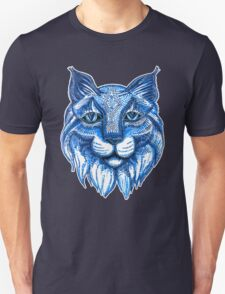 Maine Coon, Wild cat, Big cat Unisex T-Shirt
