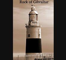 Europa Point Lighthouse Gibraltar Unisex T-Shirt