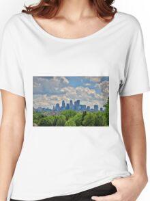 Minneapolis 5 Women's Relaxed Fit T-Shirt