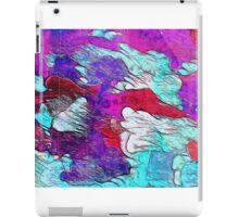 Sea Clouds iPad Case/Skin