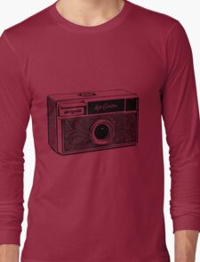 Argus-Lady Carefree Long Sleeve T-Shirt