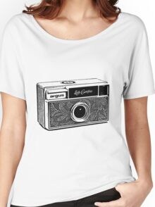 Argus-Lady Carefree Women's Relaxed Fit T-Shirt