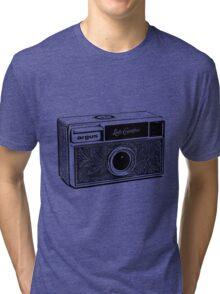 Argus-Lady Carefree Tri-blend T-Shirt