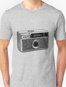 Argus-Lady Carefree Unisex T-Shirt