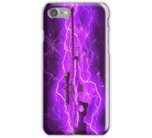 Awp Lightning Strike iPhone Case/Skin