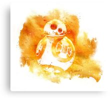 This is the droid you are looking for Canvas Print