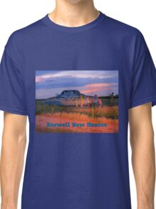 Roswell New Mexico Classic T-Shirt