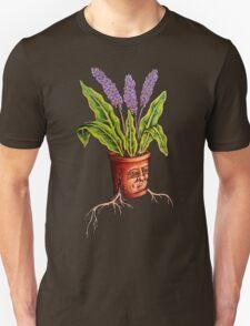Brain Full of Dirt Unisex T-Shirt