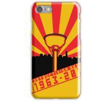 Dalek Destructivism iPhone Case/Skin