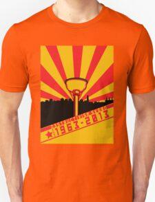 Dalek Destructivism T-Shirt