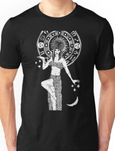 Halo by Allie Hartley  Unisex T-Shirt
