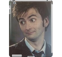 The Tenth Doctor - 2 iPad Case/Skin