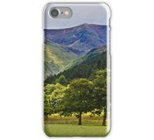 Glen Nevis  iPhone Case/Skin