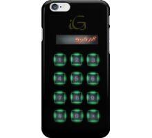 Retro Ringer iPhone Case/Skin