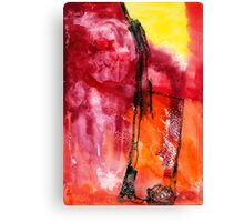 Cleaver Canvas Print