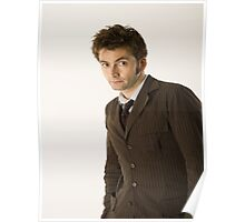 The Tenth Doctor 3 Poster