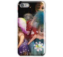 Let's Go Girls iPhone Case/Skin