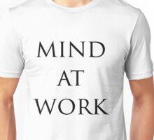 Angelica Schuyler Mind at Work Unisex T-Shirt